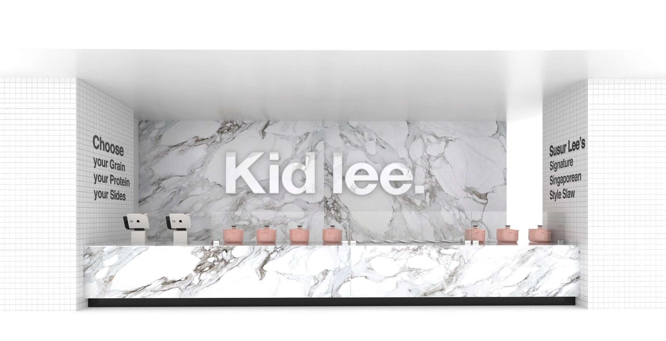 Kid lee