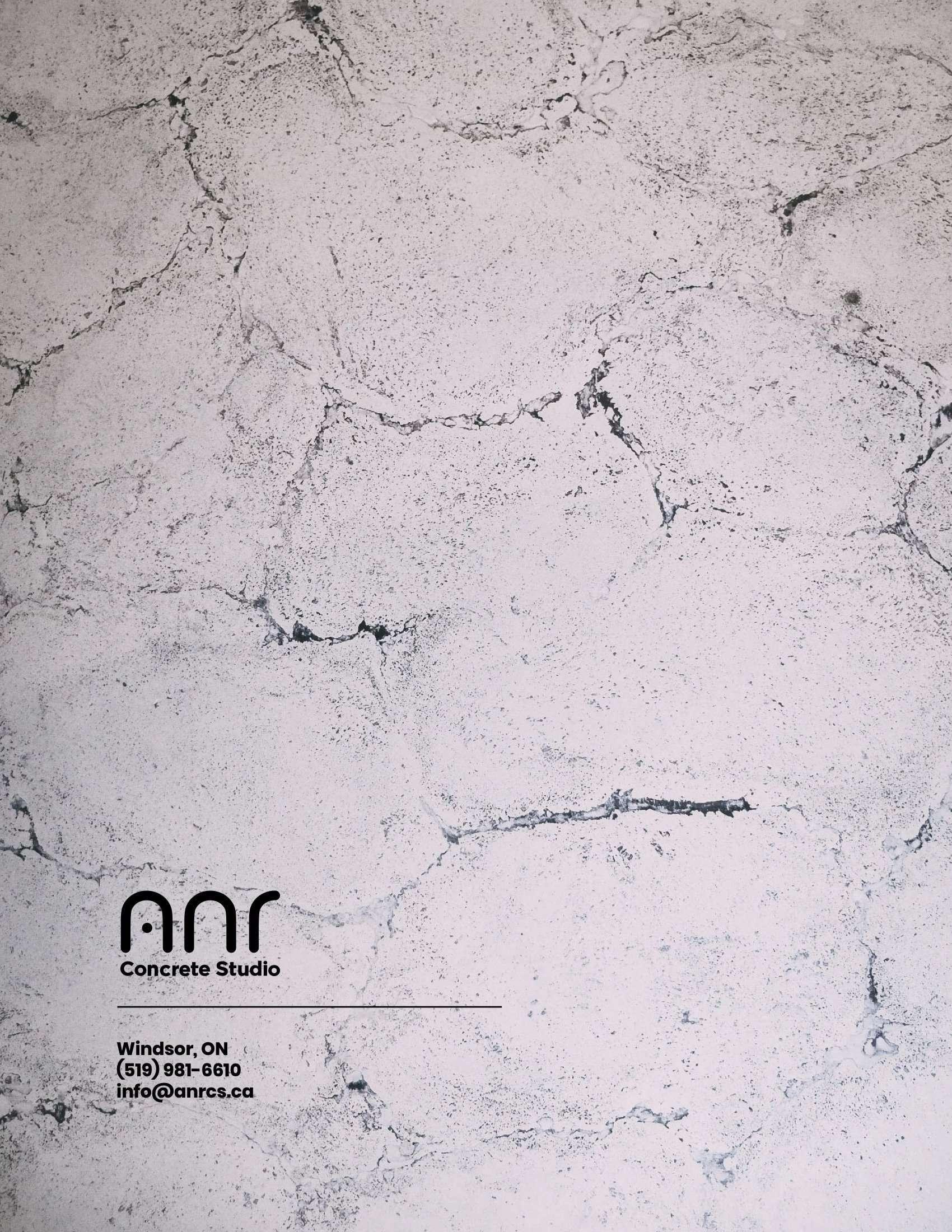 ANR Mini Brochure