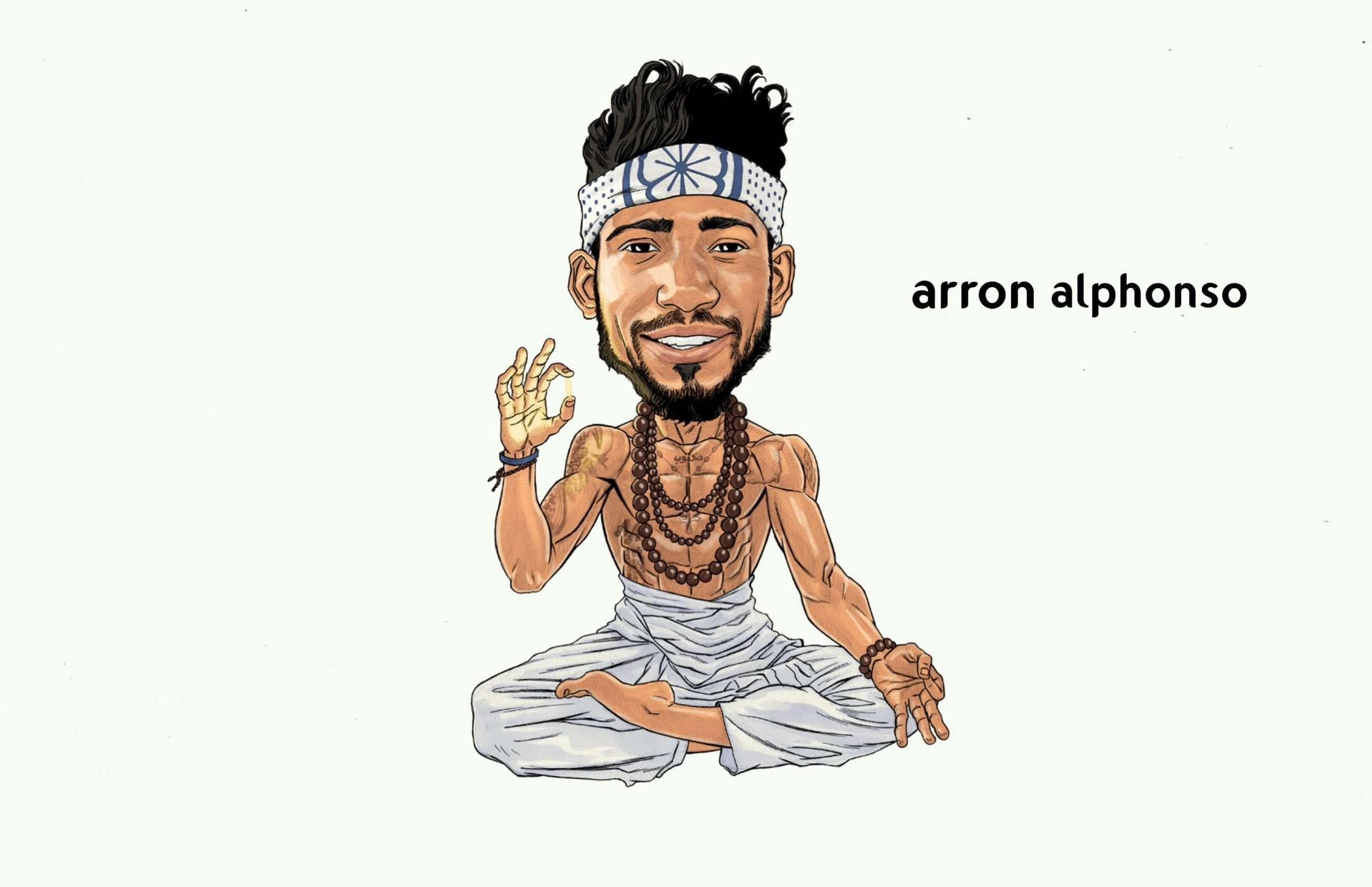 Arron Alphonso
